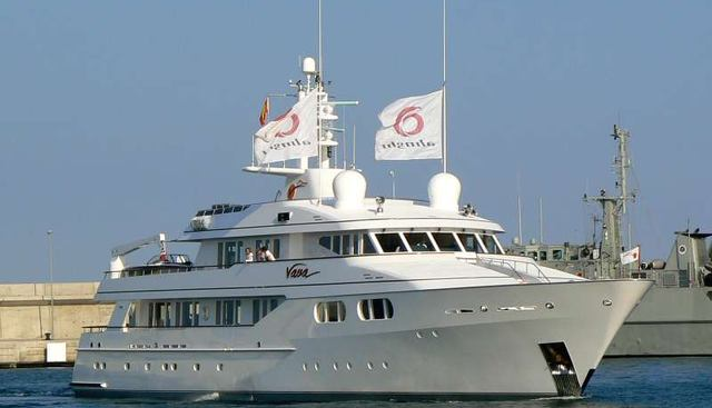 Vava Charter Yacht - 2