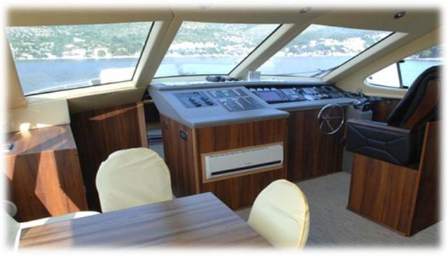 Lola II Charter Yacht - 3