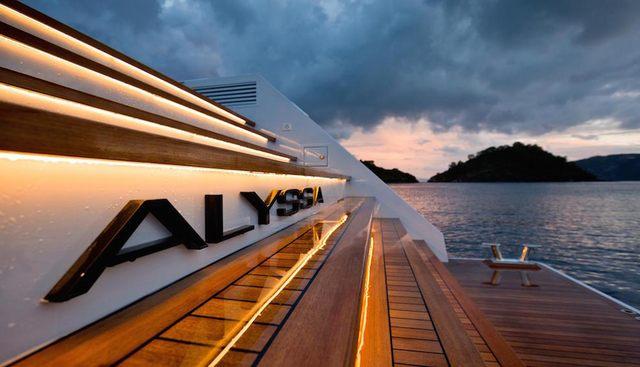 Fundamental Charter Yacht - 5
