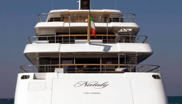 Rahil Charter Yacht - 4