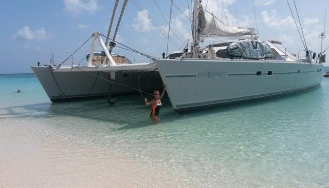 Marmot Charter Yacht - 6