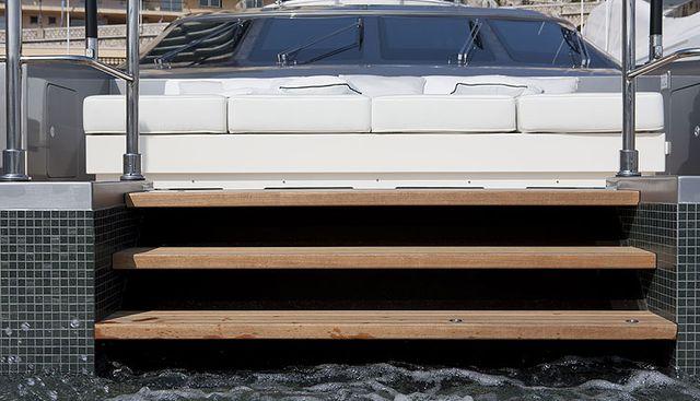Auspicious Charter Yacht - 7