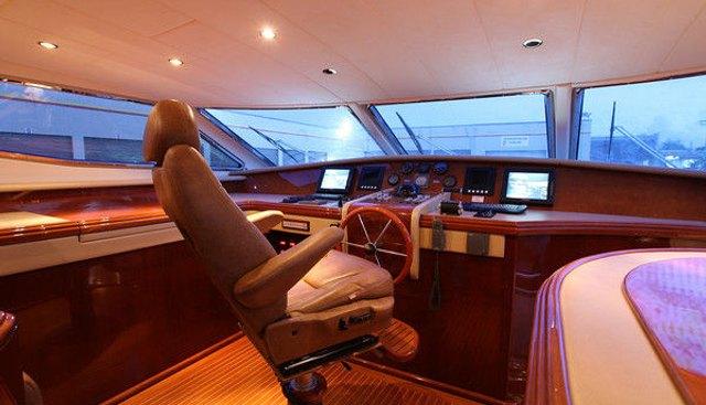 Avante Charter Yacht - 5