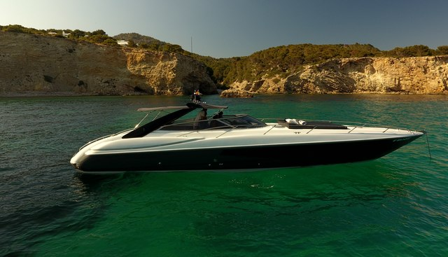 007 Charter Yacht - 6