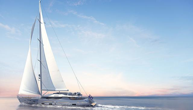 L'Aquila II Charter Yacht - 2