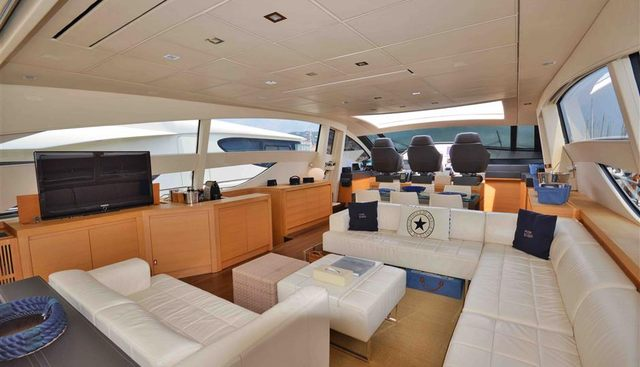 For Ever Charter Yacht - 8