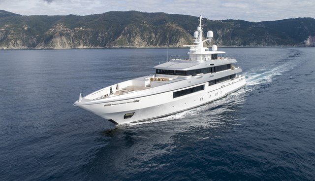 Framura Charter Yacht - 3