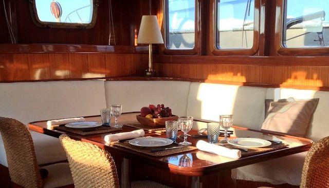 Smart Spirit 1 Charter Yacht - 8