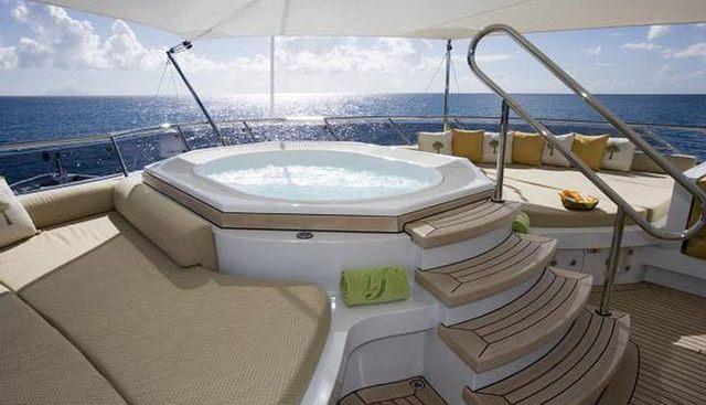 Lady Sheridan Charter Yacht - 2