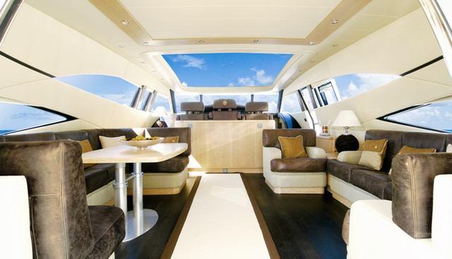 Azul Charter Yacht - 6