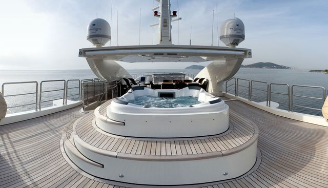 Panakeia Charter Yacht - 3