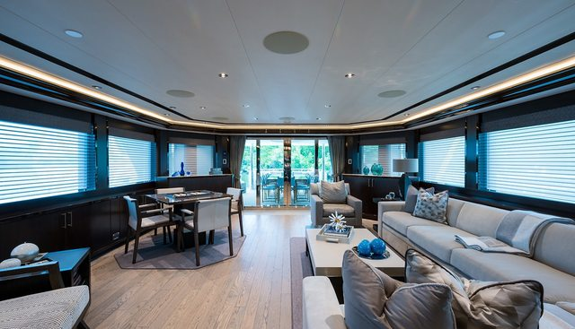 Amicitia Charter Yacht - 7