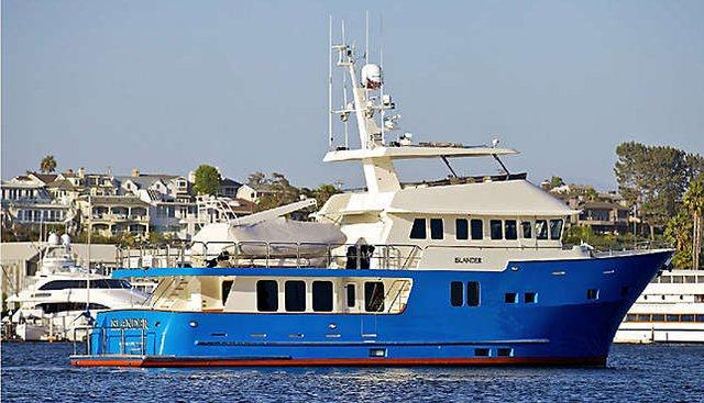 Islander Charter Yacht - 6