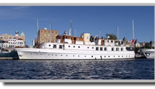 Taconite Charter Yacht - 4