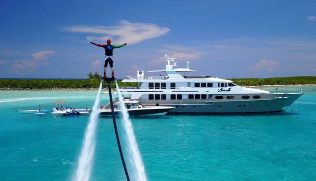 Loon Charter Yacht - 3