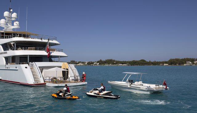 Mia Elise II Charter Yacht - 4
