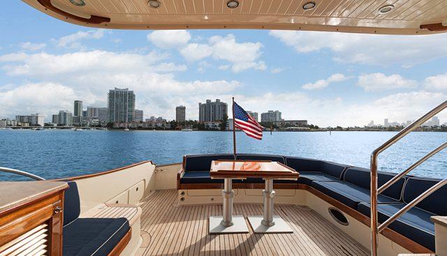 The Baron Charter Yacht - 4