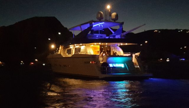 Prime Charter Yacht - 3