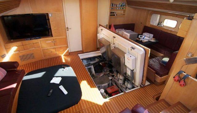 OYA Charter Yacht - 7