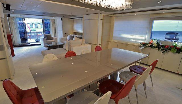 Gems Charter Yacht - 5