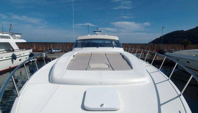 Callaloo Charter Yacht - 4