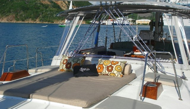 Stargazer Charter Yacht - 5