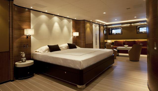 Fidelis Charter Yacht - 7