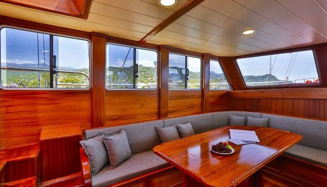 Victoria Charter Yacht - 5