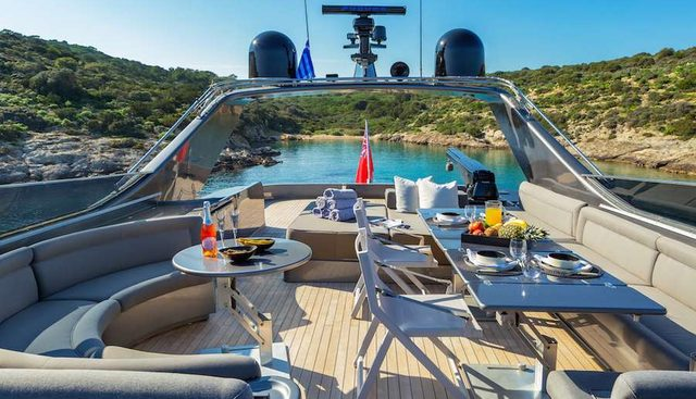 Summer Fun Charter Yacht - 2