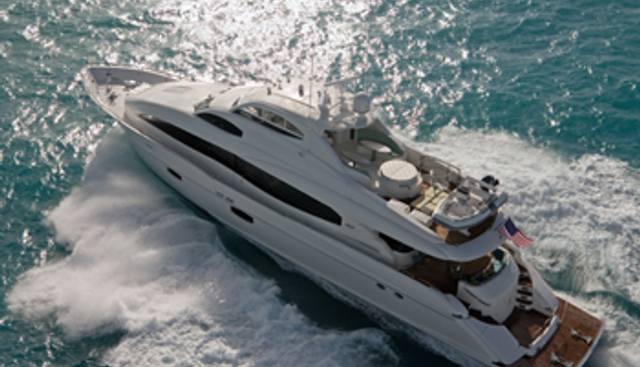 Short Story Charter Yacht - 3