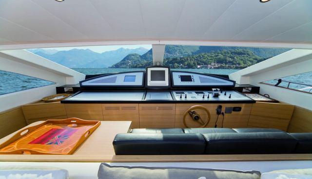 Mega Charter Yacht - 4
