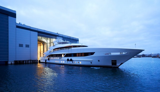 Arkadia Charter Yacht - 2