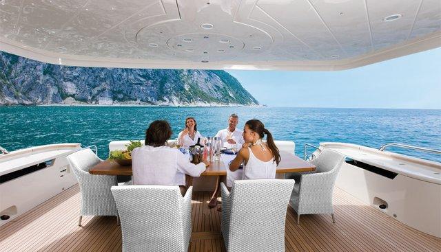 Naseem Charter Yacht - 4