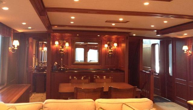 Escapist Charter Yacht - 4