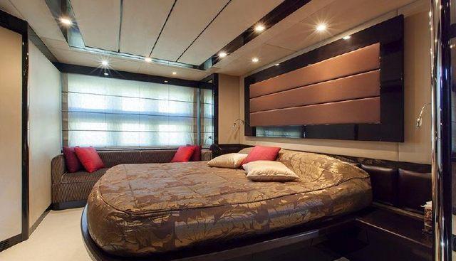 Elysium 3 Charter Yacht - 6