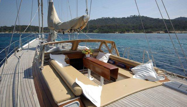 Bernic II Charter Yacht - 6
