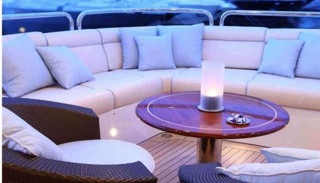 Harmony III Charter Yacht - 4