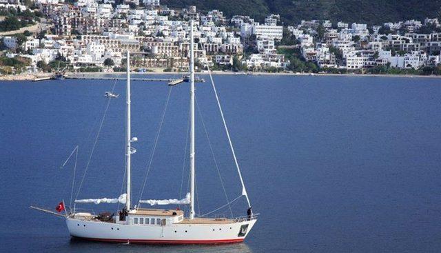 Diva Charter Yacht - 3