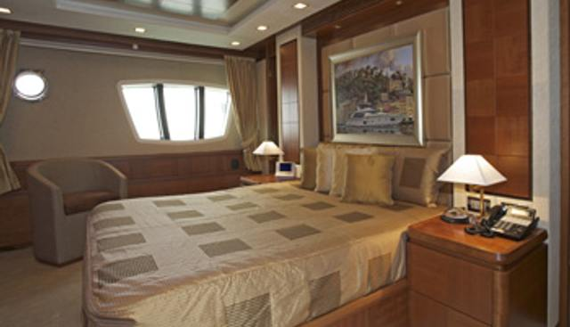 Madera Charter Yacht - 8