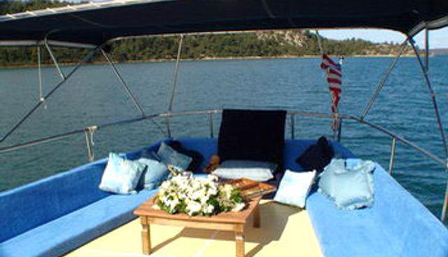 Shangri - La Charter Yacht - 5