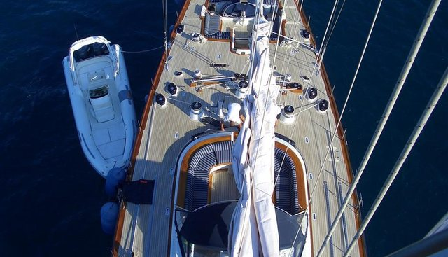 One Lilo Charter Yacht - 4