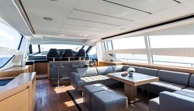 Blue Dodo V Charter Yacht - 6