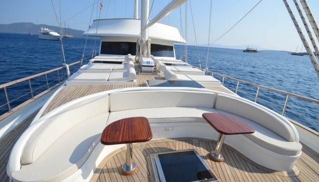 Gul Sultan Charter Yacht - 2
