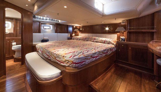 Neptune 3 Charter Yacht - 7