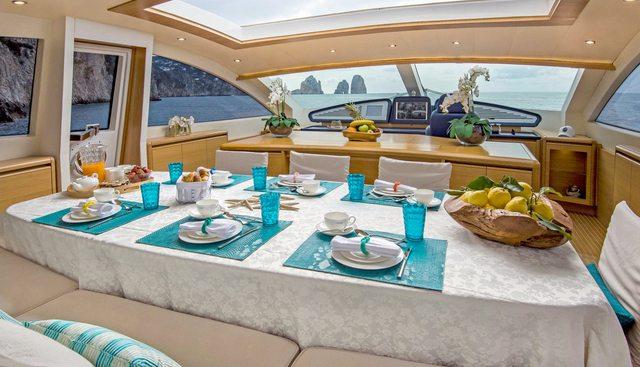 Moki Charter Yacht - 6