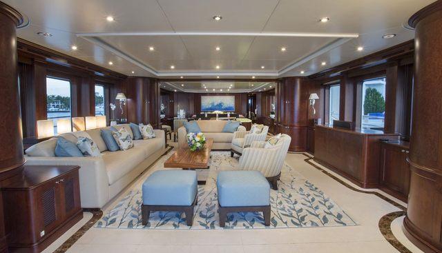 Believe Charter Yacht - 7