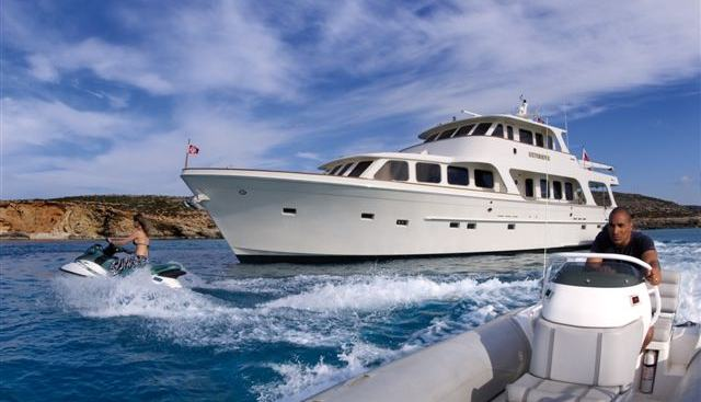 Sundene Charter Yacht - 2