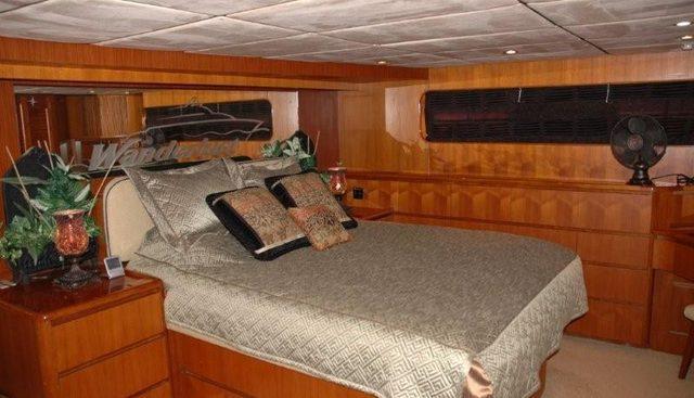 Wanderlust Charter Yacht - 3