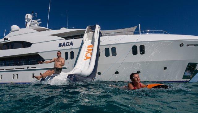 Baca Charter Yacht - 5