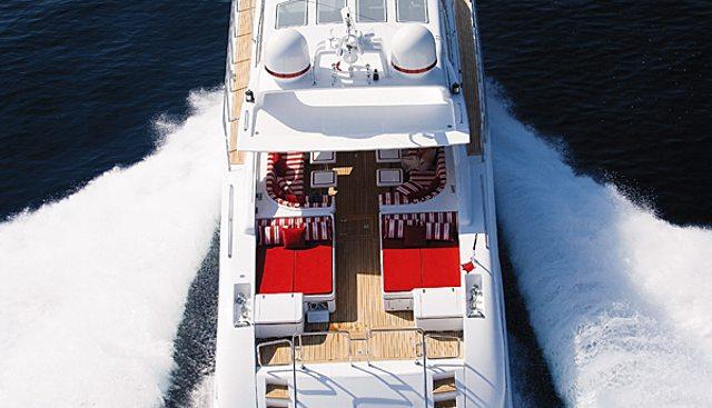 Oraya Charter Yacht - 3